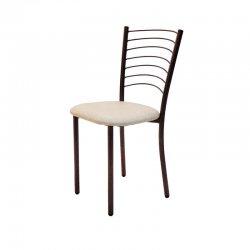 כסא אלפרדו מרופד