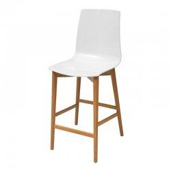 כסא בר סיון רגל קונוס
