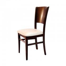 כסא גיא מרופד