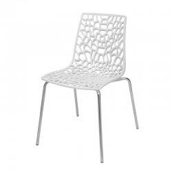 כסא דייזי רגל מתכת