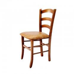 כסא קאנטרי מרופד