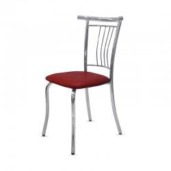 כסא קינג מרופד