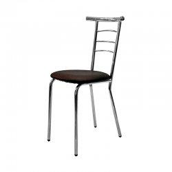 כסא ריקי מרופד