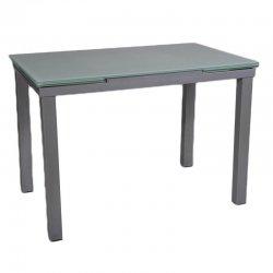 שולחן מוריה זכוכית