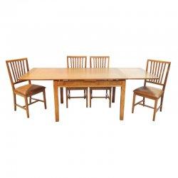 שולחן שחר 110X70